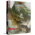 Dungeon and Dragons: Starter Set - Caja de Inicio edicion española - juego de rol