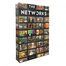 The networks - juego de mesa