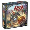 Arena: For the Gods - juego de mesa