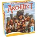 Queen´s Architect - juego de mesa