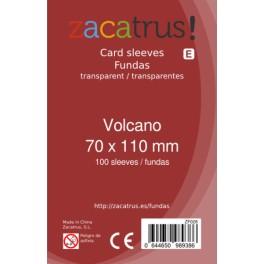Fundas Zacatrus Tarot 70x120mm (100und)