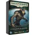 Arkham Horror: La maldición del Rougarou - expansión juego de mesa