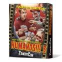 Humanos!!! 3 ZombieCon - expansión juego de mesa