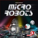 Micro Robots juego de mesa