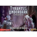 Dungeons & Dragons: Tyrants of the Underdark - Aberrations and undead expansion decks - Expansión juego de mesa