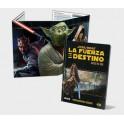 Star Wars: La Fuerza y el Destino - pantalla del DJ - Suplemento de rol