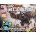 Quarriors: Quest of the Qladiator juego de mesa