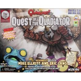 Quarriors: Quest of the Qladiator