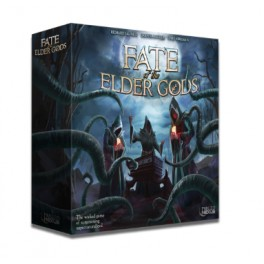Fate of the Elder Gods - Juego de mesa