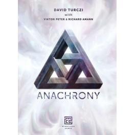 Anachrony: second edition - Juego de mesa