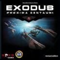 Exodus Proxima Centauri - juego de mesa