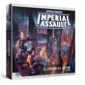 Star Wars Imperial Assault: el corazon del imperio - Expansión juego de mesa