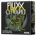 Fluxx Cthulhu - Juego de cartas