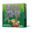 Fluxx Zombi - Juego de cartas