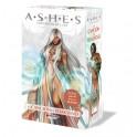 Ashes: La Canción de Soaksend - Expansión juego de cartas