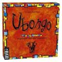 Ubongo - Segunda Mano