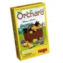 Juego de memoria: El frutal - Juego de mesa para niños de Haba