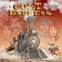 Colt Express - Premio JDA 2015