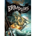 Merchants & Marauders Broadsides - Segunda Mano