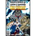 Sentinels of the Multiverse - Segunda Mano - juego de cartas