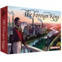 The Foreign King - Segunda Mano - juego de mesa