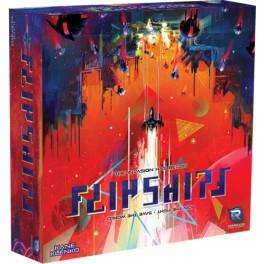 Flip Ships - juego de mesa