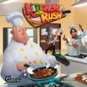 Kitchen Rush - Juego de mesa