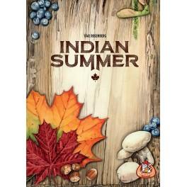 Indian Summer - juego de mesa