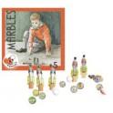 Juego de canicas - edicion vintage - juego de mesa