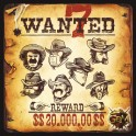 Wanted 7 - juego de mesa