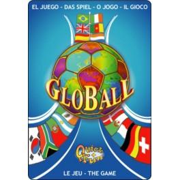 globall juego de mesa