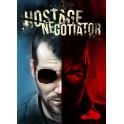 Hostage Negotiator - juego de cartas