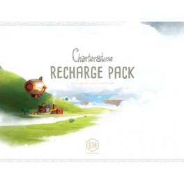 Charterstone: pack de recarga - expansión juego de mesa