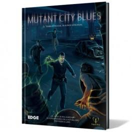 Mutant City Blues