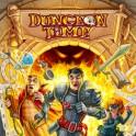 Dungeon time - juego de cartas