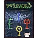 Wizard juego de cartas