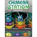 Chimera station juego de mesa