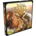 7 Wonders Expansion: Babel