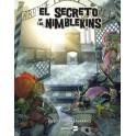 El secreto de los Nimblekins - juego de rol