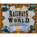 Railways of the world - edicion aniversario