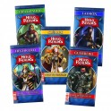 Hero realms: figther character pack - juego de cartas