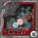 Tatsu - juego de mesa