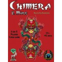 Chimera And More - juego de cartas