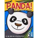 Panda juego de cartas