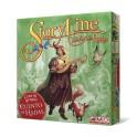 Storyline: cuentos de hadas juego de cartas