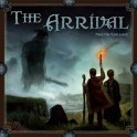 The Arrival + mini expansion tribal traits juego de mesa