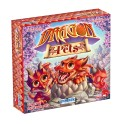 Dragon Pets jueg de cartas