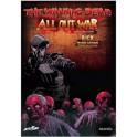 The Walking Dead: All Out War - Booster de Rick, asesor de la prisión expansión juego de mesa
