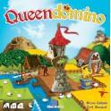 Queendomino expansión juego de mesa