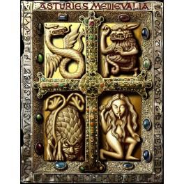 Aquelarre: Asturies Medievalia